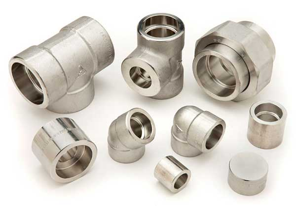 Socket weld pipe fittings manufacturer astm a