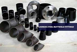 carbon steel buttweld fitting mnufacturer