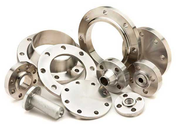 stainless flanges supplier india
