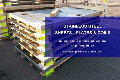 Stainless Steel Service Center UAE-Stainless Steel Sheets Suppliers